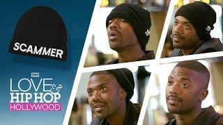 TRUTH About Ray J Hat Moving Fail | Love And Hip Hop Hollywood