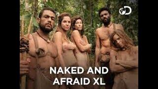 Naked and Afraid XL Season 4 Episode 5 : All-Stars: Episode 5