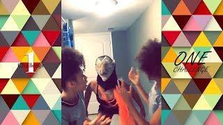 You Scare Me Challenge Dance Compilation #whytflikejhacari #youscaremedance