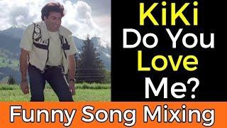 Funny Song Mixing | Kiki Challenge | In My Feelings | Tera Ghata | & More |