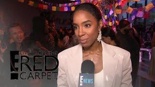 """Kelly Rowland: """"It's Not the Time"""" for Nicki vs. Cardi B 