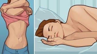 If You Sleep Naked Tonight Here's The Surprising Effect It'll Have On Your Body!
