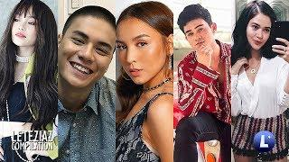 Shiggy Dance Pinoy Celebrity Kiki Challenge Compilation