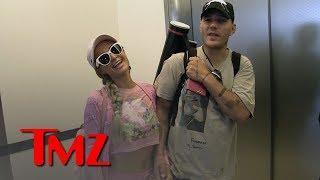 Paris Hilton Slams Lindsay Lohan's New Reality Show
