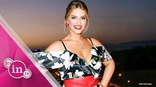 """Curvy Supermodel""-Jurorin Angelina Kirsch über Bodyshaming"