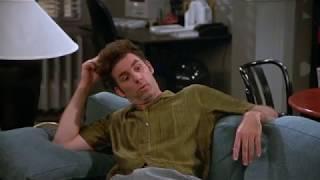 Seinbytes {I saw her naked} Seinfeld NBC