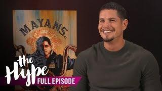 """The Hype: """"Mayans M.C."""" J.D. Pardo & Courtney Act Hosts Groundbreaking Dating Show 