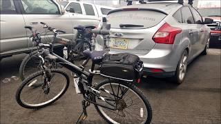 2018 World Naked Bike Ride Los Angeles 1 Morning Ride