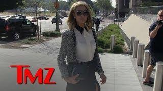 Paris Hilton Shows Up to Her Hacker's Sentencing | TMZ