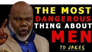 TD JAKES ► LETTER TO ALL WOMEN (MUST WATCH)