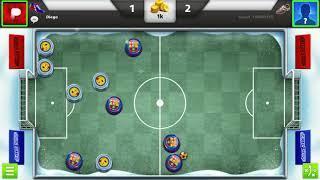 Simple soccer stars fail