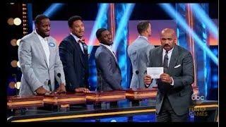 Celebrity Family Feud S04E10 | Nflpa Veterans Vs. Nflpa Rookies And Wanda Sykes Vs. Nia Vardalos
