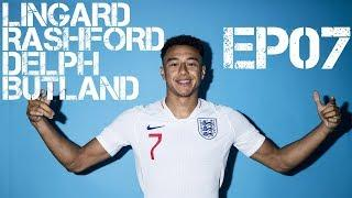 England Stars Jesse Lingard And Marcus Rashford Fail In Tunisia Test