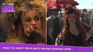 What You Didn't Know About Helena Bonham Carter | Celebrity News | Hollywood Buzz