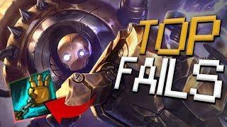TOP LOL FAILS | League of Legends (Episode 224)