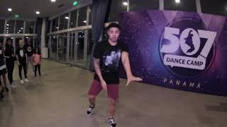 Naked - Lloyd   Brian Puspos   507 Dance Camp   2017