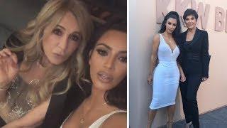 Kim Kardashian | Instagram | July 1, 2018