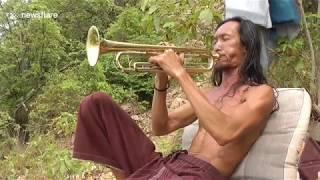 Thai 'caveman' boasts of seducing dozens of western backpackers [2018]