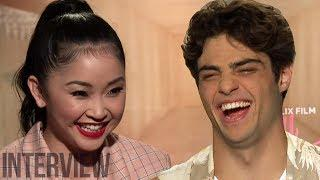 Lana Condor & Noah Centineo of 'To All the Boys I've Loved Before' Reveal Things They Did For Love