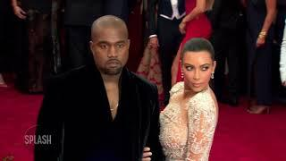 Kanye West shocks with sister lyrics in new song | Daily Celebrity News | Splash TV