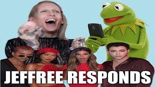 Jeffree Star Ends His Friends Careers!