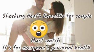 Health Benefits For couples for whole life ( Better sleep, better skin, All in one)