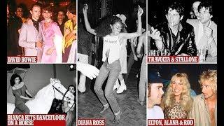 Studio 54 documentary reveals what A list celebrities really got up to at the world famous