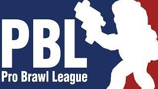 Announcing Pro Brawl League! Competitive Brawl Stars Esports