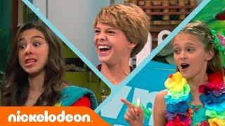 Nick Stars ???? REAL Names & Ages!! Ft. Jace Norman, JoJo Siwa, Lizzy Greene & More! | Nick