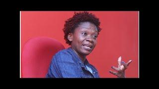 'You don't need to be naked to make it' Tanzanian star Mwasiti