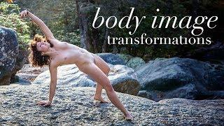 Brave Body Image Transformations – Honest, Vulnerable and Inspiring
