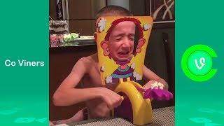 TRY NOT TO LAUGH or GRIN - Funny Kids Fails Compilation September 2018 - Co Viners