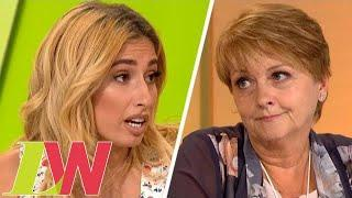 Should Prisoners Have the Right to a Sex Life? | Loose Women