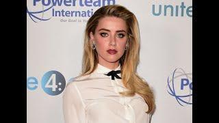 Fail vestimentaire : Amber Heard ne voulait sûrement pas autant en montrer
