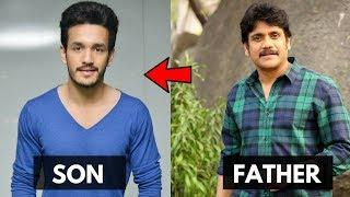 Top 5 South Indian Acters son you never knew