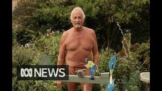 South Australia's naked holiday village