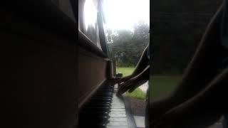 Shooting Stars Piano Fail