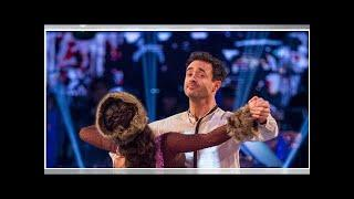 Reigning Strictly Come Dancing winner Joe McFadden won't return this year | by CelebsNow