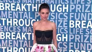 Mila Kunis: Social media's ugly | Daily Celebrity News | Splash TV