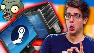 PCs Making a Comeback!?