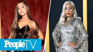 'Wicked' Headed To NBC With Ariana Grande, Lady Gaga On Sleeping Naked | PeopleTV