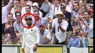 Fails & Funny Moments of Cricket Fans in Stadium