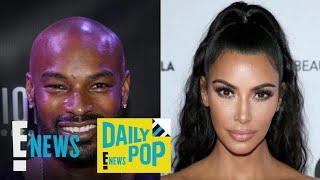 Kim Kardashian West & Tyson Beckford Shame Each Other | Daily Pop | E! News