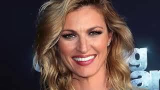 Erin Andrews and her scary story of invasion