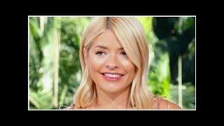I'm A Celebrity 2018: Holly Willoughby 'excited' to join Dec in Australia this autumn | by CelebsNow