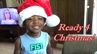 Ready 4 Christmas! | August 23 | ❤LifeWithLisa343???? | Daily Vlogs