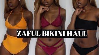 Summer Body FAIL? ZAFUL Swimwear Try On Haul for the Bigi Bigi Heavy Heavy