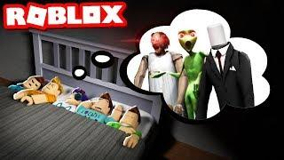 IF ALL YOUR BAD DREAMS CAME TO LIFE! This Book creates Monsters! (Roblox Book of Monsters)