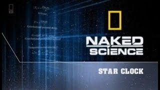 Naked Science Star Clock aka Ancient Computer Documentary