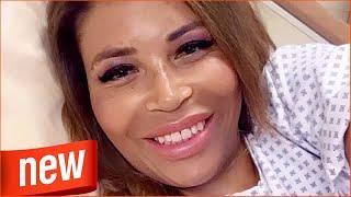 Shock | Nach schlimmem OP-Fail: Patricia Blanco hat neue Brustwarzen